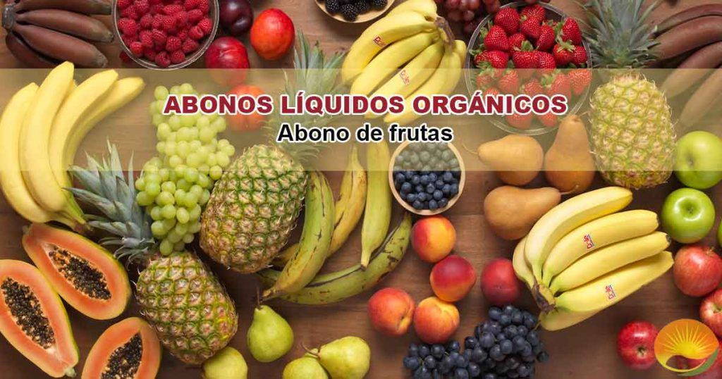 Abono de frutas_face