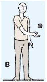 Oprimir bola de suelo