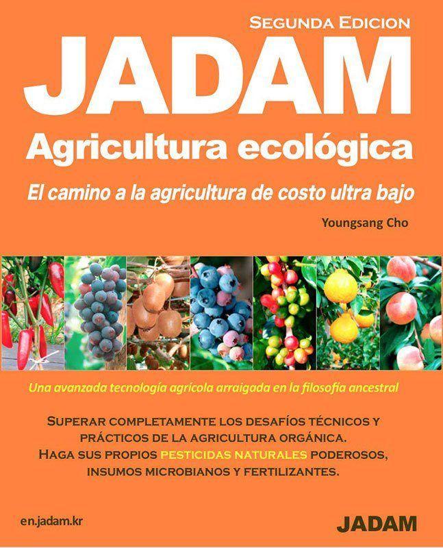 Libro JADAM