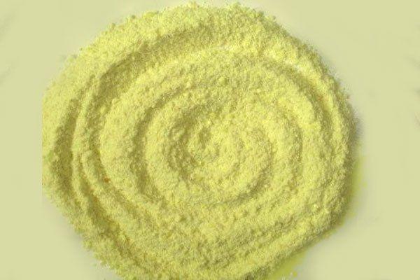 ph del suelo - Azufre agrícola