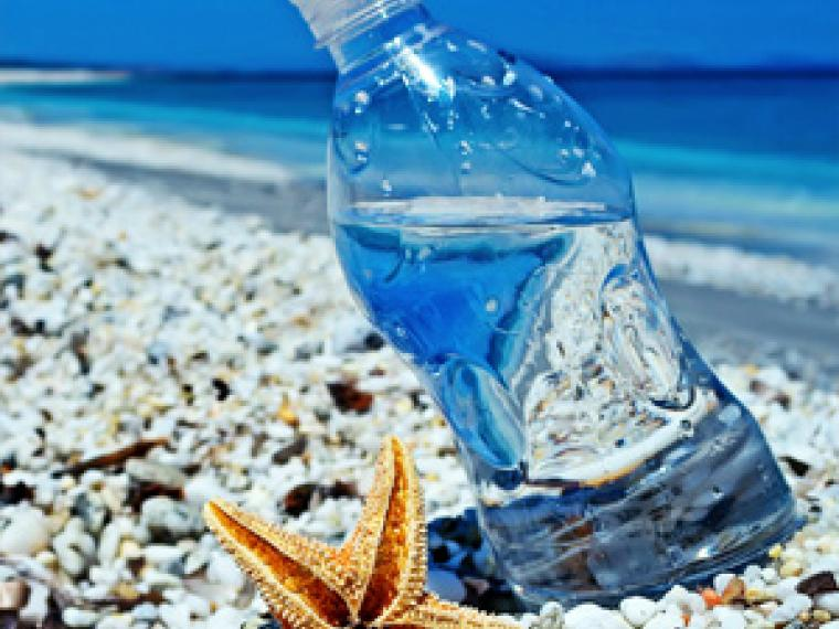 Agua de mar fermentada