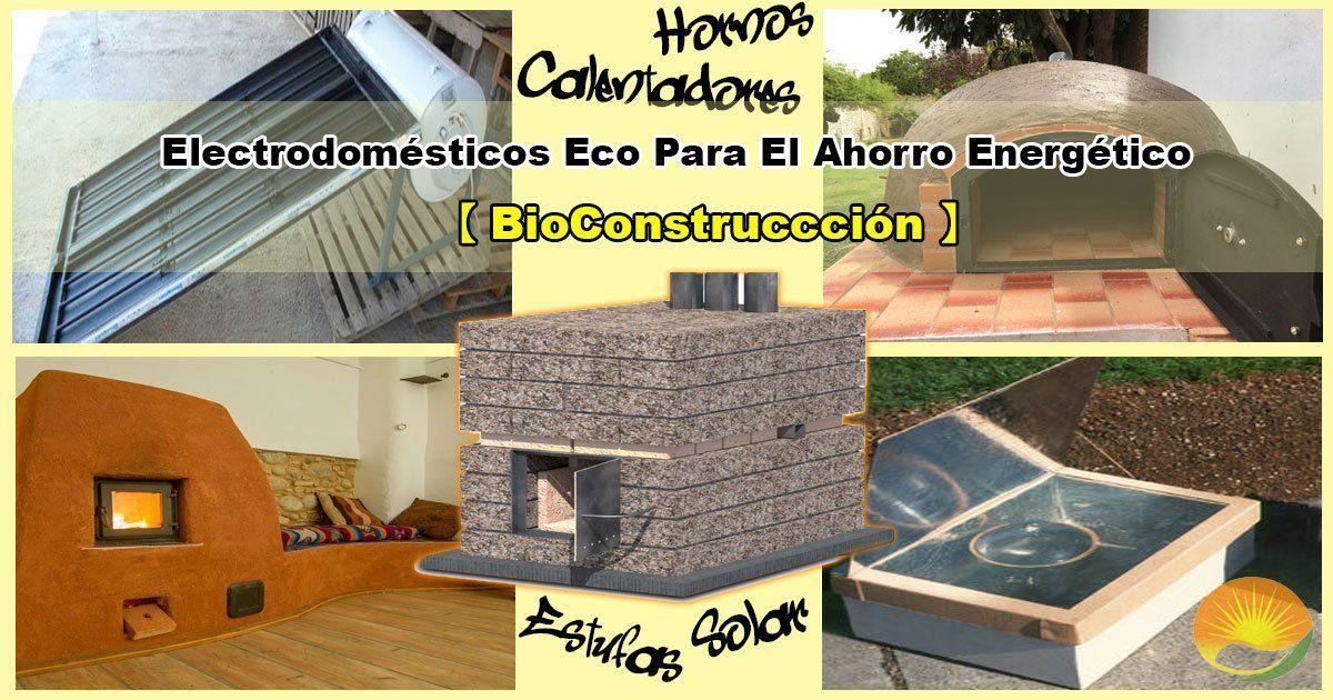 Electrodomésticos Eco